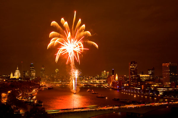 Best Fireworks Tips - Dynamite Fireworks