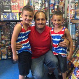 Dynamite-Fireworks-Indiana-VIP-Customers-Hammond-Chicago-Store