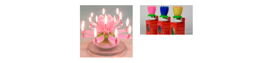 Birthday Candle Sparklers We Carry The Style That Rotates Unfolds And Sings This Is Meant For Top Of A Cakealthough Care Should