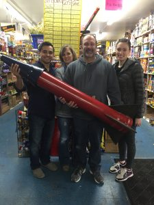 Dynamite Fireworks Iowa Customers!