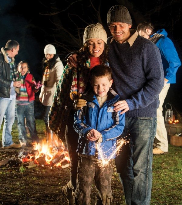 An Easy Step by Step Guide to Your First Home Fireworks Show