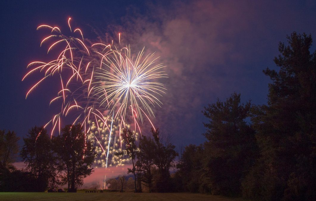 Fun Ways to Take Your Fireworks Show to the Next Level